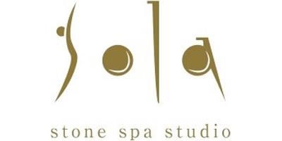stone spa studio ロゴ